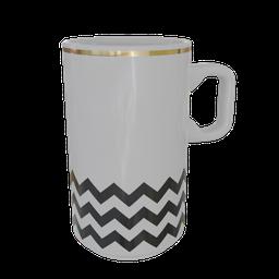 Thumbnail: Hipfix zig caneca espresso 80 ML