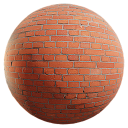 Thumbnail: Red Brick Wall