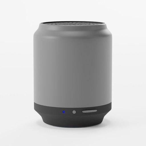 Thumbnail: Pocket speaker
