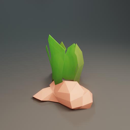 Thumbnail: LP Grass + Stone
