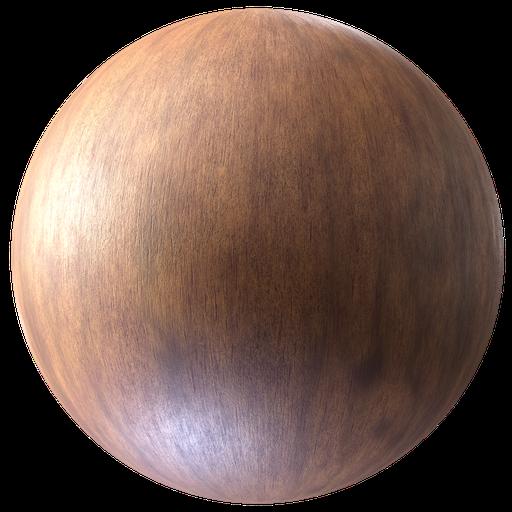 Wood Base 01