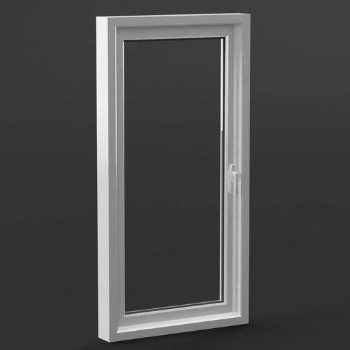 Thumbnail: Simple Window (Easy Editable)