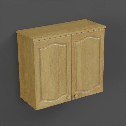 Thumbnail: Kitchen cabinet var 1.6