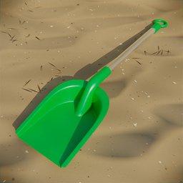 Thumbnail: Shovel 02