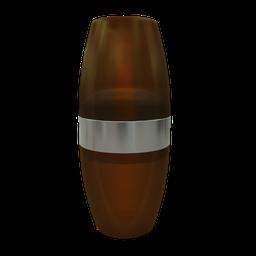 Thumbnail: Plastic pot-01