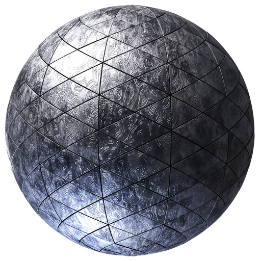 Thumbnail: Metal Tiles 02