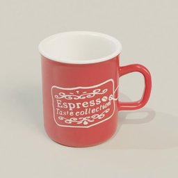Thumbnail: Expresso Cup