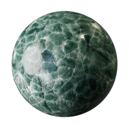 Thumbnail: Ice PBR Texture