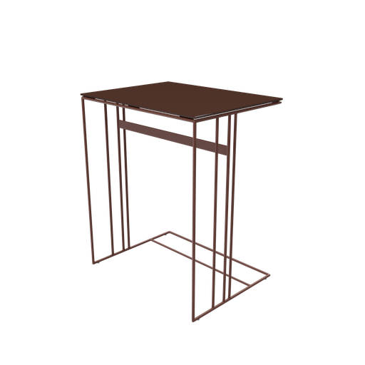 Alba side table