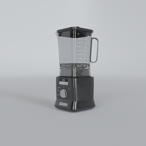 Thumbnail: Calphalon Auto-Speed 2-Liter Blender