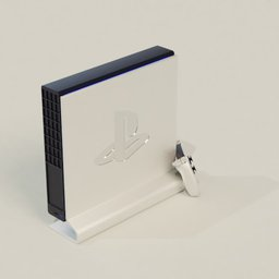 Thumbnail: PS5 Concept