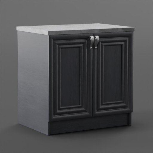 Thumbnail: Cupboard var 3.5