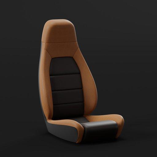 Thumbnail: Bucket Seat