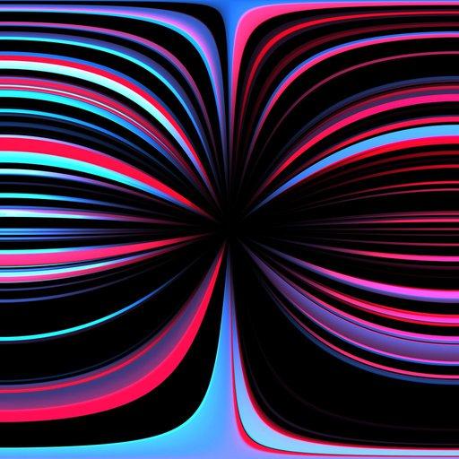 Thumbnail: Abstract pipes