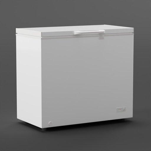 Thumbnail: Chest Freezer