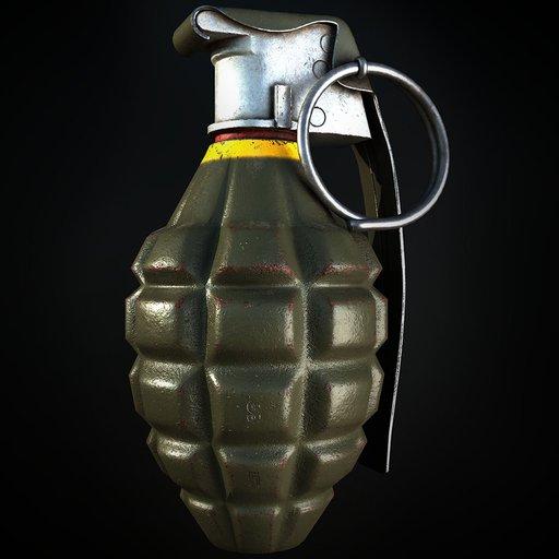 Thumbnail: Grenade