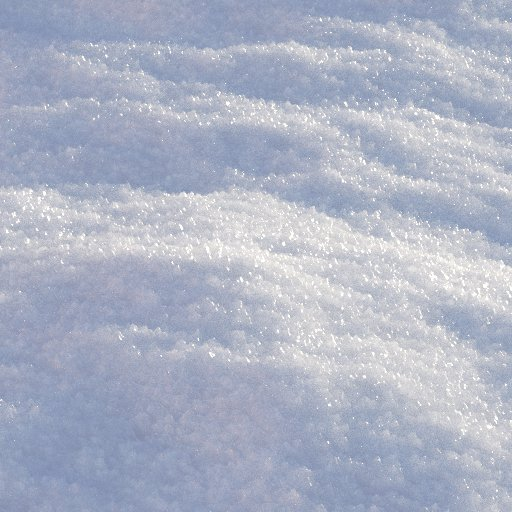 Thumbnail: Snow Ground (13 Meters)