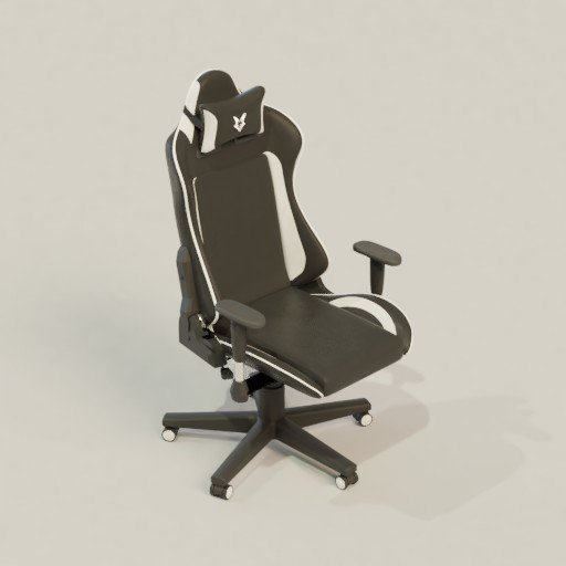 Husky Gaming Chair