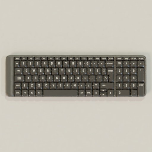 Thumbnail: Keyboard