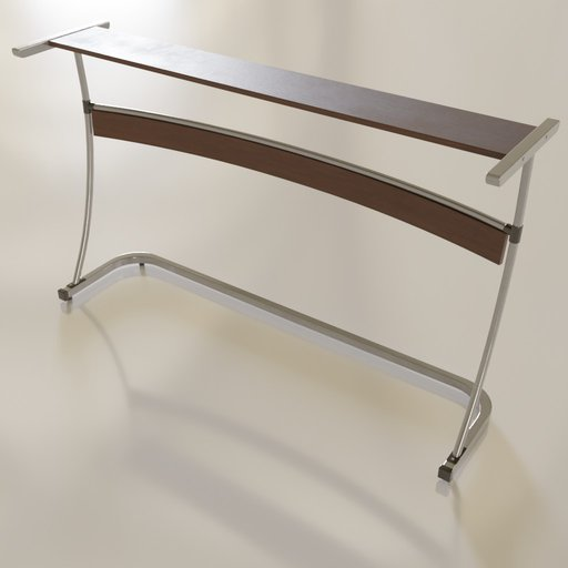 Modern Piano Stand