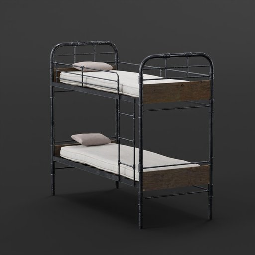 Thumbnail: Bunk Bed