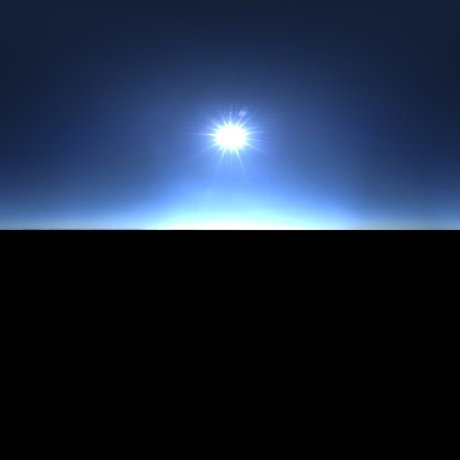 Thumbnail: Day Sky Clear