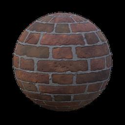 Thumbnail: bricks old
