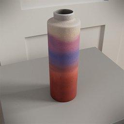 Thumbnail: Atacama Vase Big
