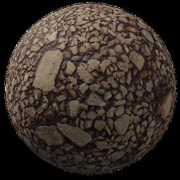Thumbnail: Small stone