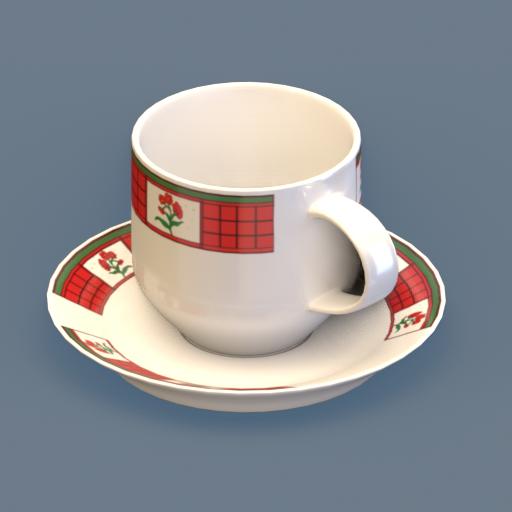 Thumbnail: Tea Cup