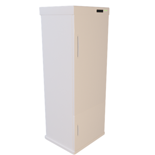 Thumbnail: Tall fridge