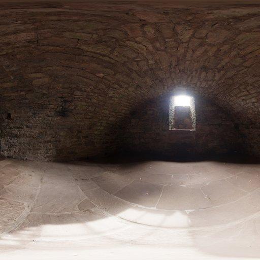 Thumbnail: Castle Zavelstein Cellar