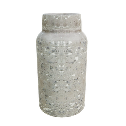Thumbnail: Beton terrazo vase bottle-02