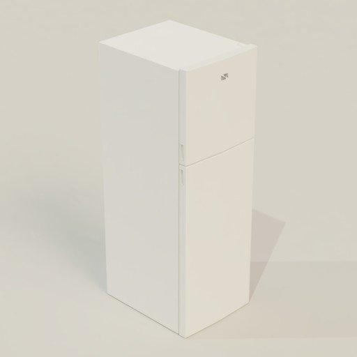 Thumbnail: Simple Refrigerator