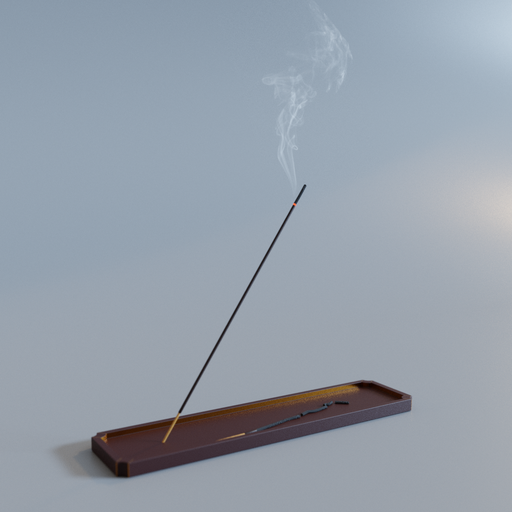 Thumbnail: Smoking Incense