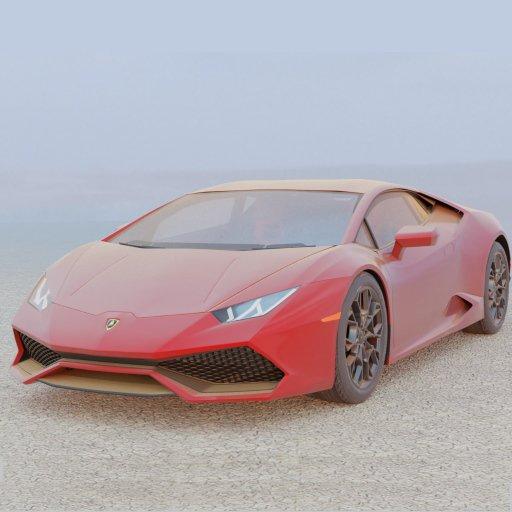 Thumbnail: Lamborghini Huracan