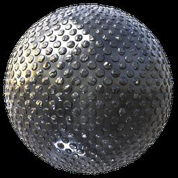 Thumbnail: Plastic BubbleWrap 01
