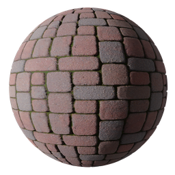 Thumbnail: Brick patio