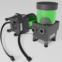 Thumbnail: EK-XRES 100 DDC 3.1 PWM MX (incl. pump)
