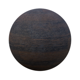 Thumbnail: floor planks oak dirty