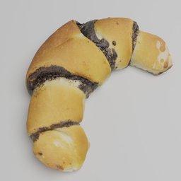 Thumbnail: Bakery Poppy croissant