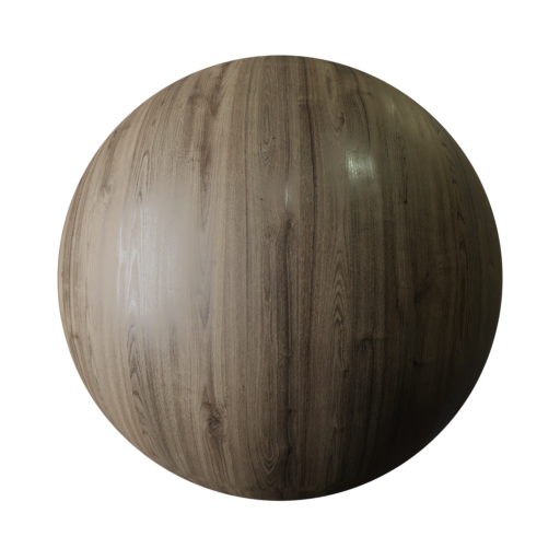 Thumbnail: Chestnut fine wood texture