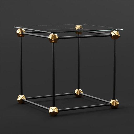 Thumbnail: Defaul Cube Table