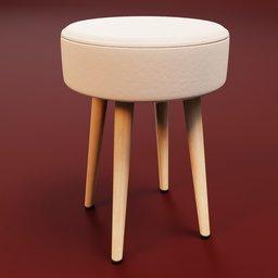 Thumbnail: Dressing stool