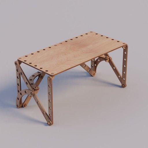 Thumbnail: ROSTE table 1