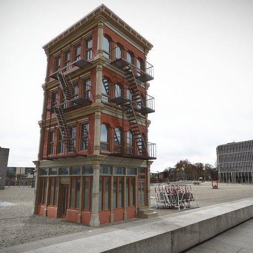Thumbnail: Classic Building 1