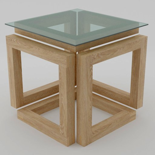 Thumbnail: Infinity Side-Table