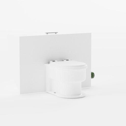 Thumbnail: Toilet FV