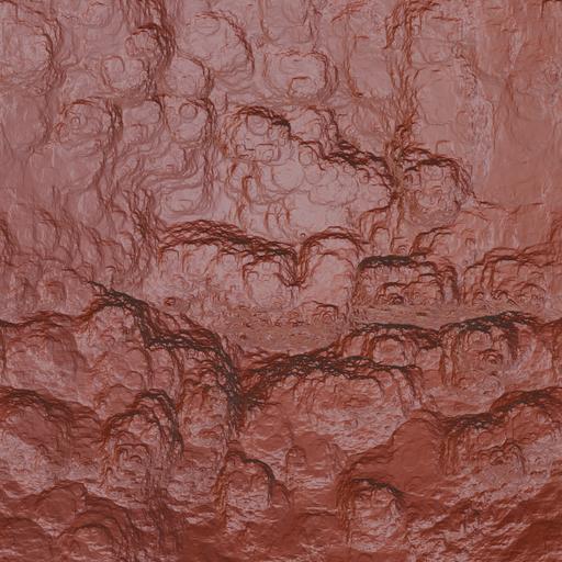 Crater 2