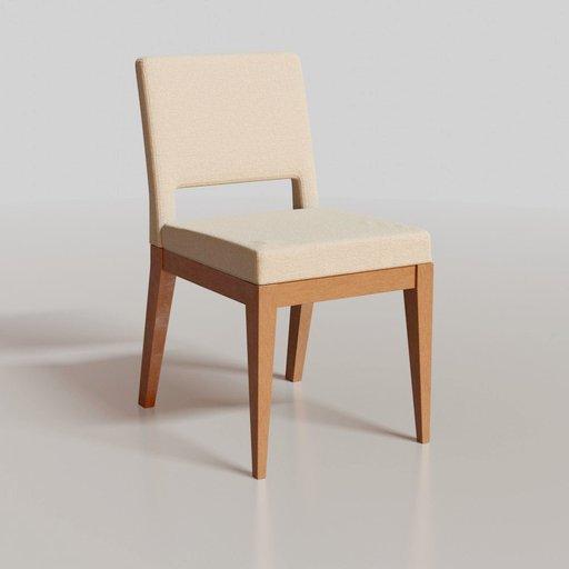 Thumbnail: Leme chair